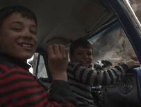 BOMBA İMHA UZMANLARI - DEAŞ'tan temizlenen Bab hayata dönüyor
