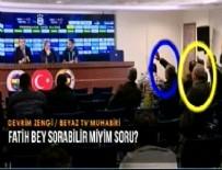 AZİZ YILDIRIM - Fenerbahçe yönetiminden skandal hareket