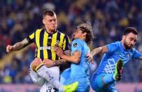 MUSTAFA EMRE EYISOY - Fenerbahçe Galibiyeti Hatırladı