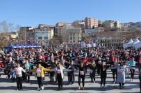 ALIBEYKÖY - Fun Run Series 6. Etabı Beyoğlu'nda Koşuldu