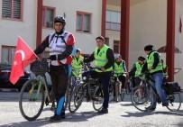 AYDIN DOĞAN - Gümüşhane'de Bisiklet Etkinliği