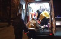 FEVZI ÇAKMAK - Günlük Kiralık Evde Saldırıya Uğrayan Şahıs, Ağır Yaralandı