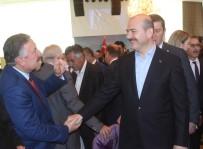 İçişleri Bakanı Soylu Açıklaması Bizim Suriye Politikamız Açık Ve Nettir
