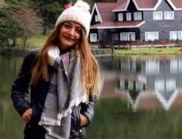KıRıKKALE ÜNIVERSITESI - Kaldırımda yürüyen Üniversiteli Burcu'nun acı sonu