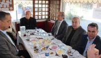 ULAŞTıRMA BAKANLıĞı - Karabük'e Havalimanı İçin İlk Adım Atıldı