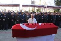 EYÜP SULTAN - Kaymakam Cumhur Duran İçin Eskişehir'de Tören Düzenlendi