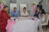 Kırklareli'nde 2016 Yılında 2 Bin 250 Çift Evlendi