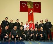 BADMINTON - Konya'da, Okul Sporları Badminton Grup Müsabakaları Yapıldı
