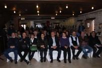 MÜBADELE - Kuşadası'nda Giritliler Konferansı Ve Fotoğraf Sergisi Düzenlendi