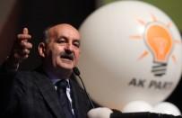 MERINOS - Müezzinoğlu, Kılıçdaroğlu'nu Yuhalatmadı