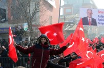 BİZ DE VARIZ - Muşlular Başbakan Yıldırım'ı Bekliyorlar