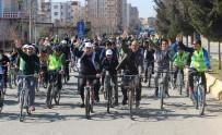 ADIYAMAN VALİLİĞİ - Sağlık İçin Pedal Çevirdiler