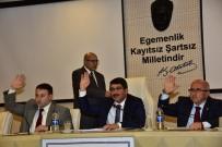 KOMİSYON RAPORU - Şehzadeler Açılışlara Hazırlanıyor