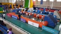 Spor Tırı Bursa'yı Geziyor