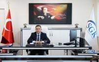 KAYIT DIŞI İSTİHDAM - Trabzon'da Emekli Kişi Sayısı 140 Bini Geçti