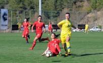 POLONYA - Türkiye, İkinci Maçında Kosova'yı 4-2 Yendi