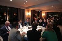 1 MİLYON DOLAR - Türkiye Mobilyası Çalıştayları Başladı