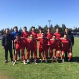 GÖLDAĞı - U21 1.Ligi'nde Yeni Malatyaspor Balıkesirspor'u 1-0 Mağlup Etti