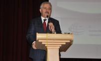 UDH Bakanı Ahmet Arslan Yarın Kars'ta