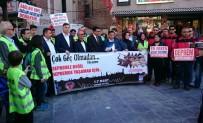 KRİZ YÖNETİMİ - Yunusemre Kent Konseyi Deprem Gerçeğine Dikkat Çekti