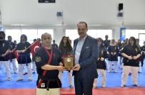 BAĞLAMA - Akgül'den Şampiyon Sayokancılara Ziyaret