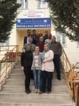 Aksaray Kamu Hastaneleri Birliği Muhasebe Birimi Türkiye Birincisi