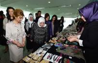 ŞEHİT YAKINI - Ankara Büyükşehirden 8 Mart Dünya Kadınlar Günü Programı