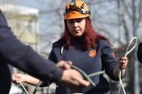 KUZEY KIBRIS - Ankara İtfaiyesinden, KKTC'li İtfaiyecilere Eğitim