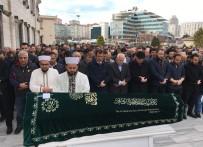 KAVAKLı - Antalya'daki Koşuda Hayatını Kaybeden Zeynel Murat Batur, Son Yolculuğuna Uğurlandı
