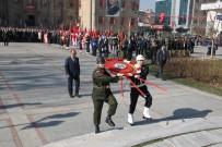 YUSUF ZIYA GÜNAYDıN - Atatürk'ün Isparta'ya Gelişinin 87. Yıldönümü