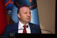 MUSTAFA ÜNAL - AÜ '9. Ulusal Girişimcilik Zirvesi' Başladı
