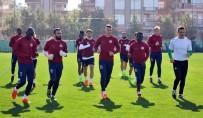 VE GOL - Aytemiz Alanyaspor'da Fenerbahçe Mesaisi Başladı