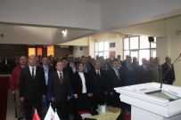 MESLEK LİSELERİ - Ayvalık'ta 'Bütçemi Yönetebiliyorum' Semineri