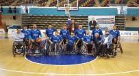 BAĞCıLAR BELEDIYESI - Bağcılarlı Engelli Basketbolcular Bu Haftayı Da Galibiyetle Kapattı