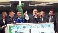 Bakan Eroğlu Açıklaması 'Emet Barajı 3 Eylül 2018'Te Açılacak'