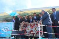VURAL KAVUNCU - Bakan Veysel Eroğlu Açıklaması 'Orman Köylüsü Başımızın Tacı'