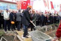 ÖĞRETMENLER GÜNÜ - Başkan Akgün'den Makedonya'ya Atatürk'ün Adını Taşıyan Okul