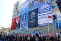 ÖZLEM ÇERÇIOĞLU - Başkan Çerçioğlu, Koçarlı Belediyesi Hizmet Binasını Hizmete Açtı