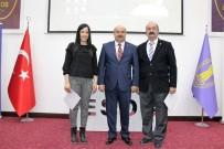 AHMET KARAKAYA - Başkan Konak Açıklaması 'Kadın Girişimcilerin Sayısı Her Geçen Gün Artıyor'