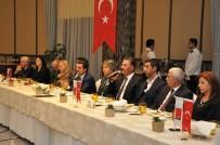 ŞELALE - Başkan Tuna, Turizm Yatırımcılarını Toroslar'a Davet Etti