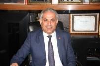 ALKOLLÜ İÇKİ - Başkan Yaman'dan Yeşilay Haftası Açıklaması