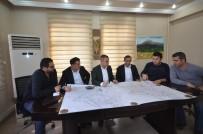 Başkan Yikit, Belediye Hizmetlerini Değerlendirdi