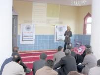 KURUGÖL - Besni Ziraat Odası Tarafından Eğitim Seminerleri Düzenlendi