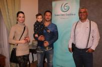 KARŞIYAKA BELEDİYESİ - Budapeşte'de 'Karşıyaka Avrupa Tanıtım Günleri' Başlıyor