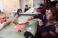 KADIN PLATFORMU - Cezaevindeki Kadınlara Kutlama Kartı
