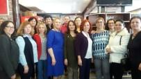 BOLAT - Çiftelerliler Derneği'nin 8 Mart Dünya Kadınlar Günü Etkinliği