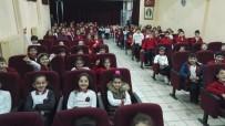 EMNIYET KEMERI - Cumhuriyet İlkokulu 2.Sınıf Öğrencileri Trafik Dedektifi Oldu