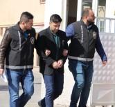 Dayakçı Marketçi Gözaltına Alındı