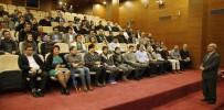 SAYIŞTAY - Döşemealtı Belediyesi Personeline Belediye Mevzuatı Semineri