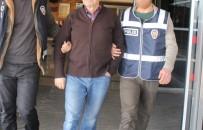 GENÇLİK VE SPOR İL MÜDÜRÜ - FETÖ'cü Kurum Müdürlerine Operasyon Açıklaması 11 Gözaltı